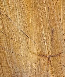 Impregnat hydrofobowy do drewna i korka