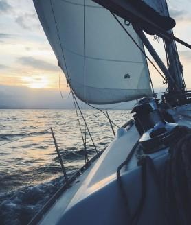 nano powłoka do kadłubów yachtów i skuterów wodnych oraz łodzi