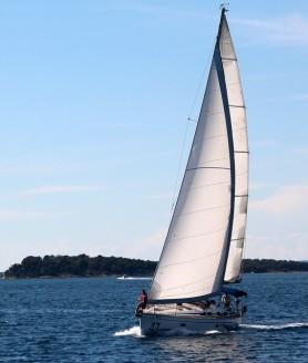 impregnaty do yachtów i łodzi