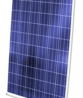 Hydrofobowe panele słoneczne
