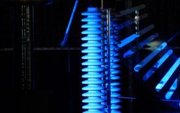 Impregnat hydrofobowy do izolatorów ceramicznych
