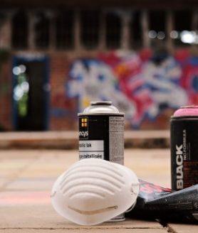 impregnat anty graffiti. Eco nano powłoka hydrofobowa anty graffiti i anty mocz 10 L premium